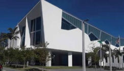 Pompano Beach Public Library