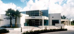 North Miami Beach Public Library