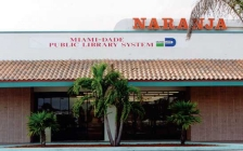 Naranja Branch Library