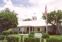 Captiva Memorial Library