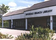 Riverdale Branch Library