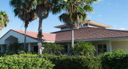Hoke Library Jensen Beach
