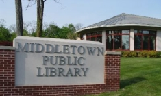 Middletown Township Public Library