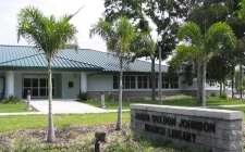James Weldon Johnson  Branch Library