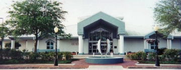 Tarpon Springs Library