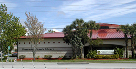 Greenacres Branch Library