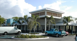 Jupiter Branch Library