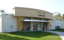 Loula V. York Memorial Library