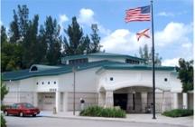 Okeechobee Boulevard Branch Library