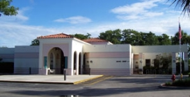 Southwest County Branch Library