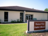 Haines City Public Library