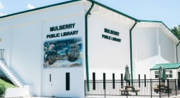 Dr. C.C. Pearce Municipal Library