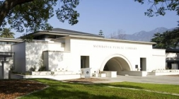 Monrovia Public Library