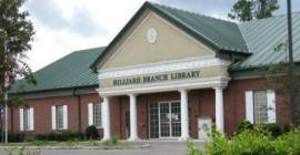 Hillard Branch Library