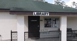 Bryceville Branch Library