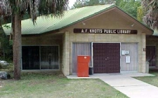 A.F. Knotts Public Library