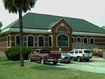 Tybee Library