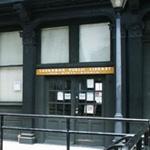 Ola Wyeth Library