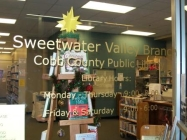 Sweetwater Valley Library