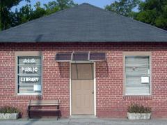 Nicholls Public Library