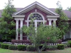 Pearson Public Library