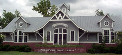 Willacoochee Public Library