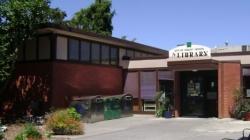 Mount Vernon City Library