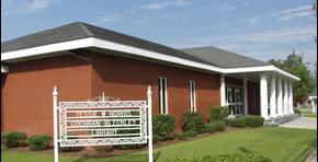 Tessie W. Norris Cochran-Bleckley County Public Library