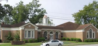 M. E. Roden Memorial Library