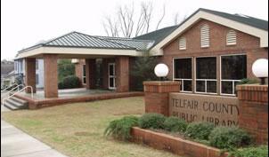 Telfair County Public Library