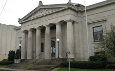 Muncie Public Library