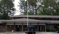 Brantley County Library