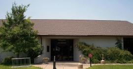 Ida Hilton Public Library