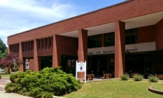 Harry Lee Waterfield Library