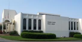Monroe County Library