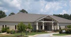 Tyrone Public Library