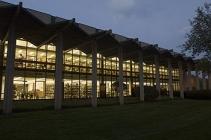 Dunn Library