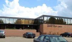 Neshoba County Public Library