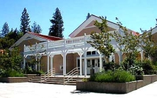 Nevada County Community Library