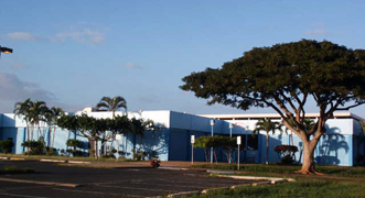 Ewa Beach Public And School Library