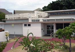 Kalihi-Palama Public Library