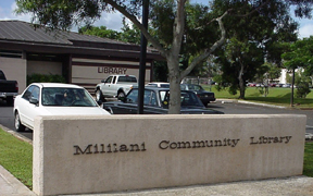 Mililani Public Library