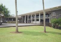 Hilo Public Library