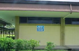 Keaau Public And School Library