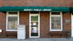 Agency Public Library
