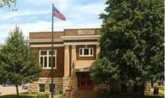 Carnegie-Evans Public Library