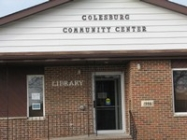 Colesburg Public Library