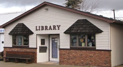 Rockwell Public Library