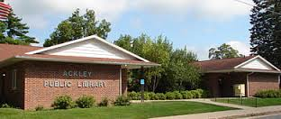 Ackley Public Library