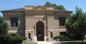 Hampton Public Library